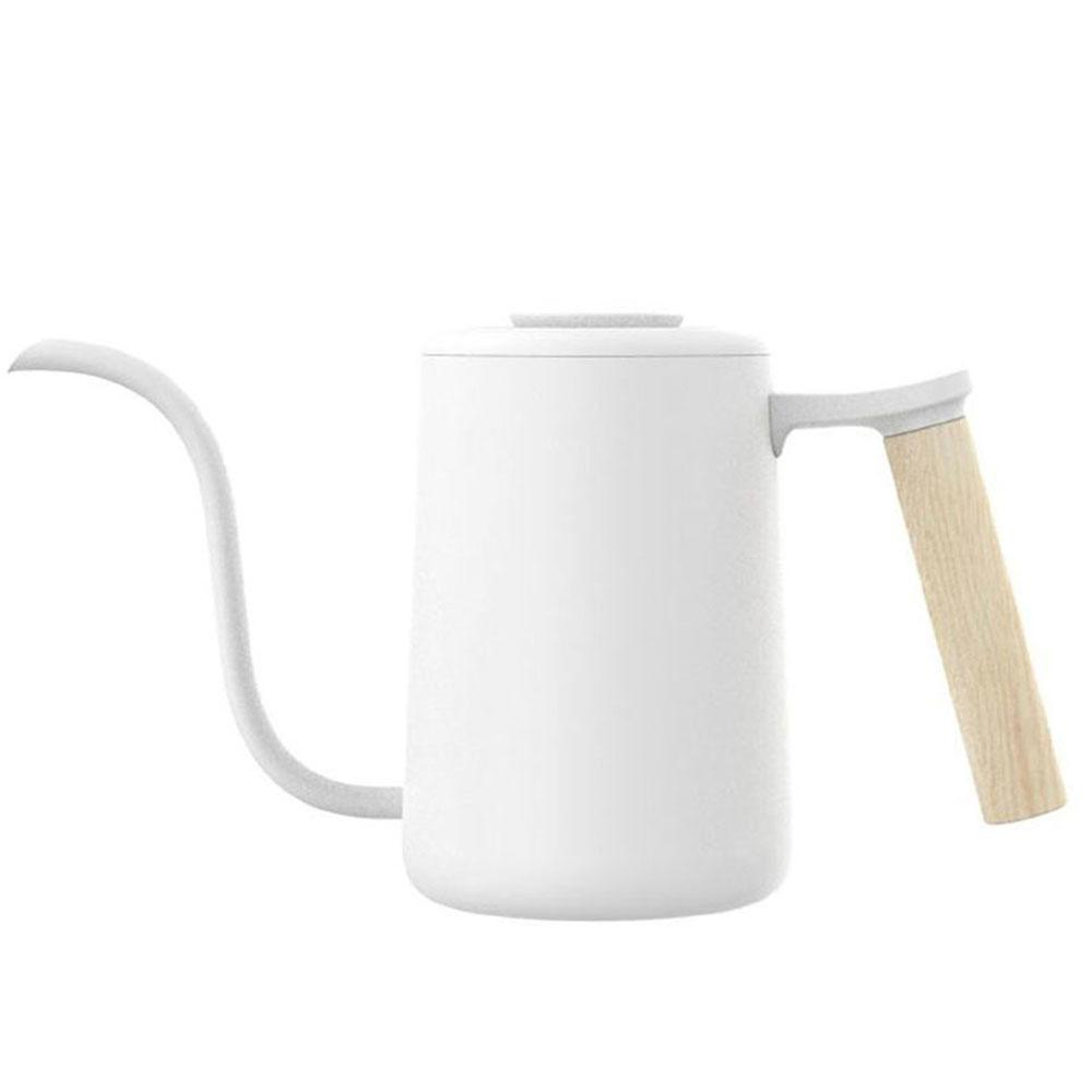 Timemore 600ml White Kettle