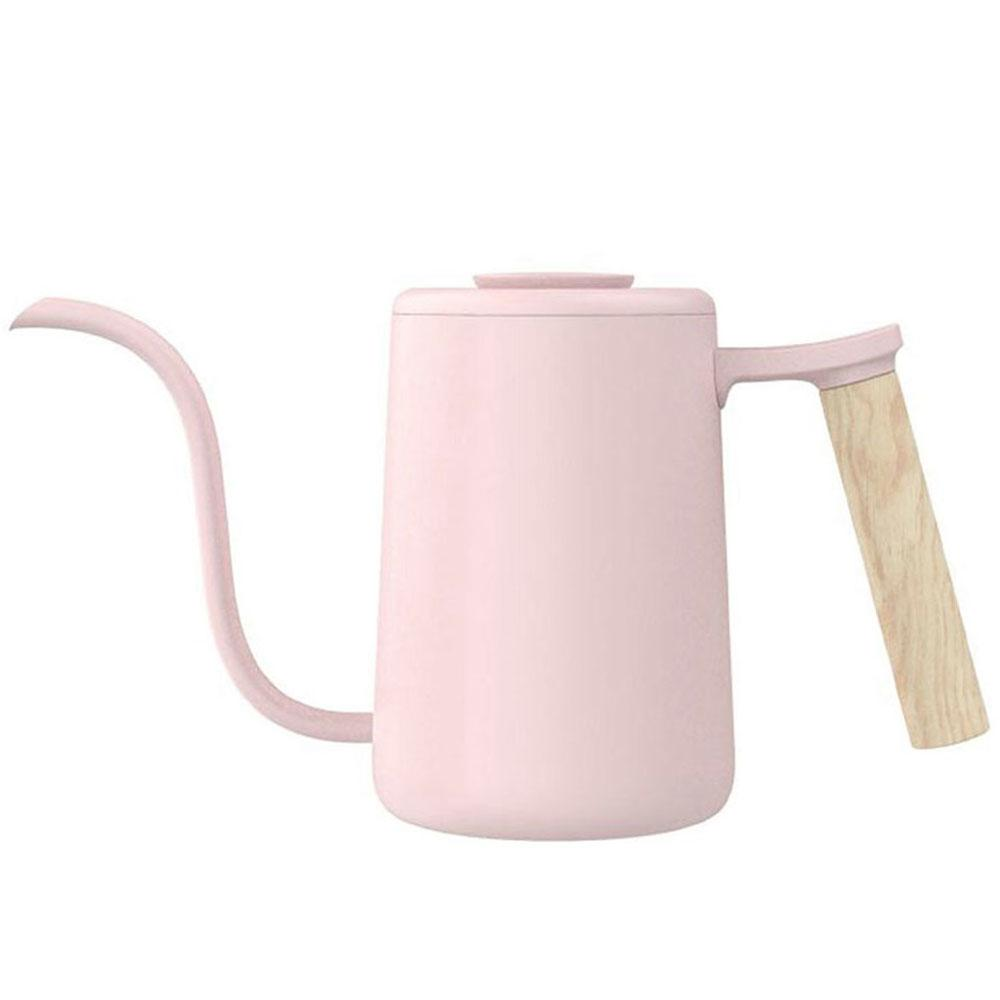 Timemore 600ml Pink Kettle