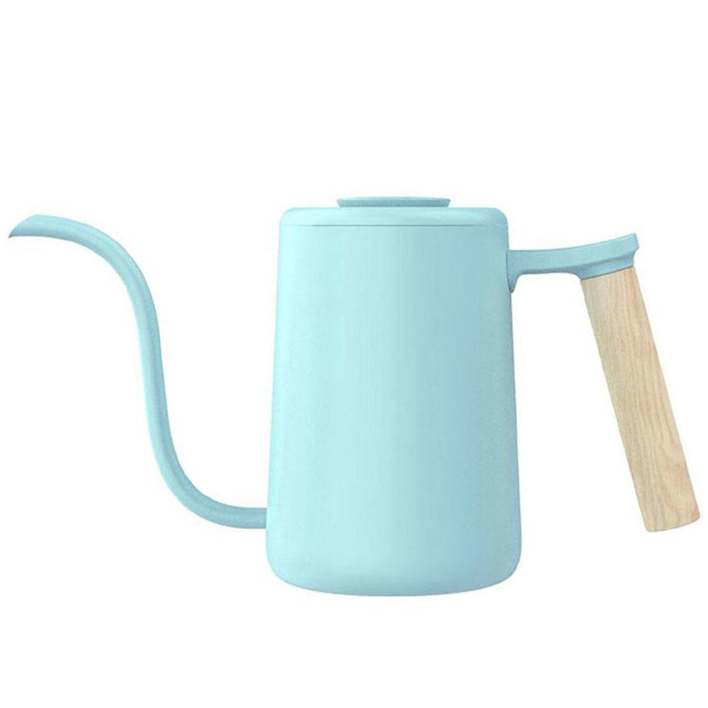 Timemore 600ml Blue Kettle