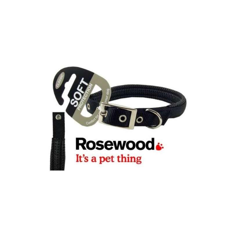 rosewood soft protection dog clooar