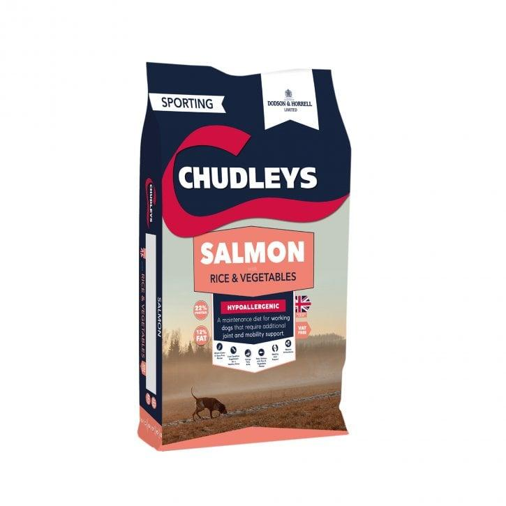 chudleys salmon