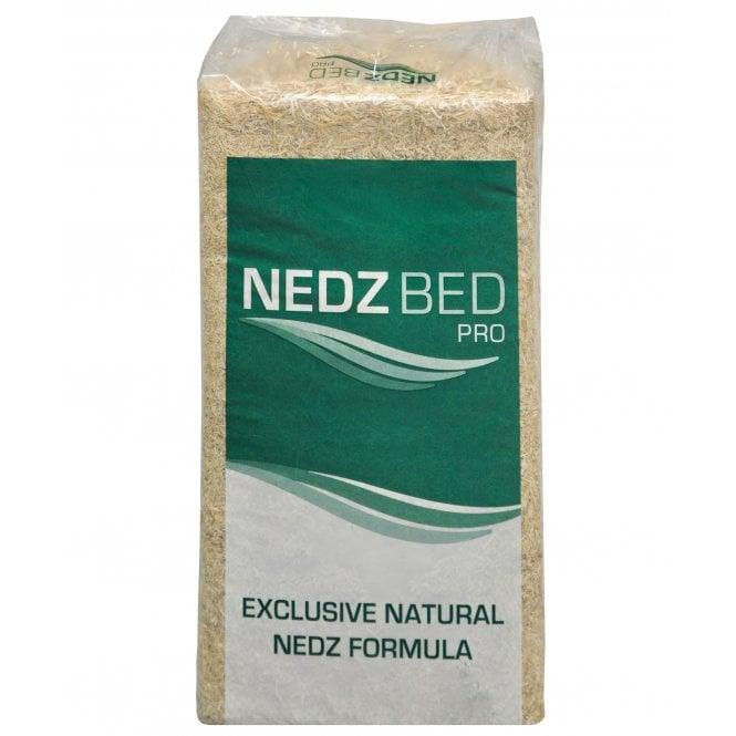 Nedz Bed Pro Straw Based Horse Bedding