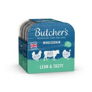 buthcxers wholegrain lean and tasty