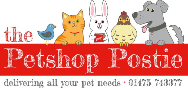 Petshop Postie