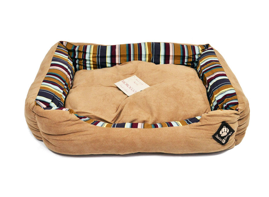 Morocco Snuggle Bed