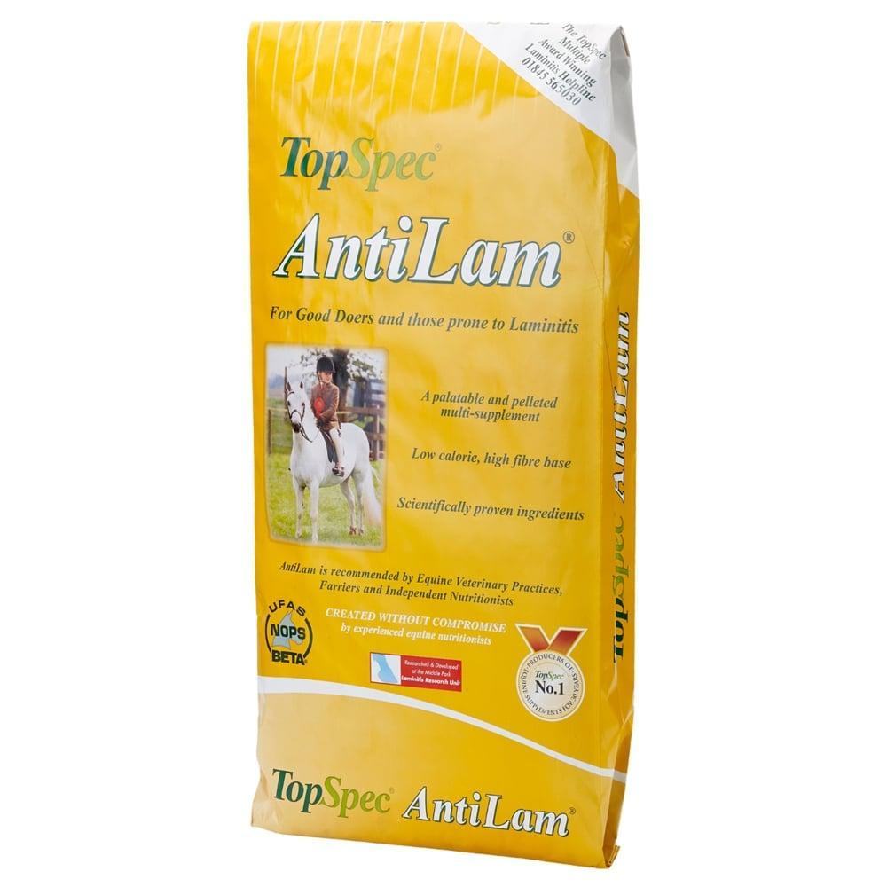 TopSpec AntiLam (multi supplement)