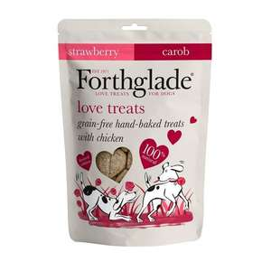 Forthglade Love Treats, Chicken