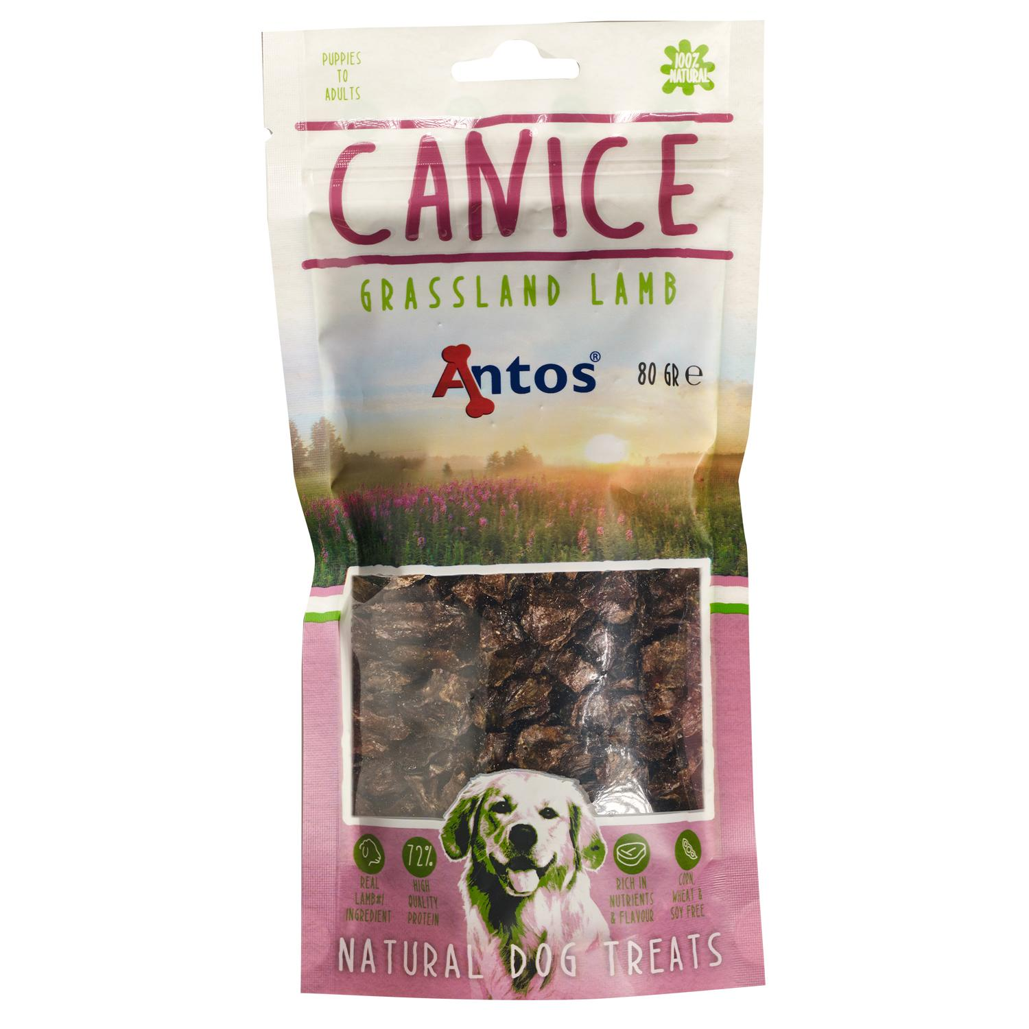 antos Canice Lamb Training treats