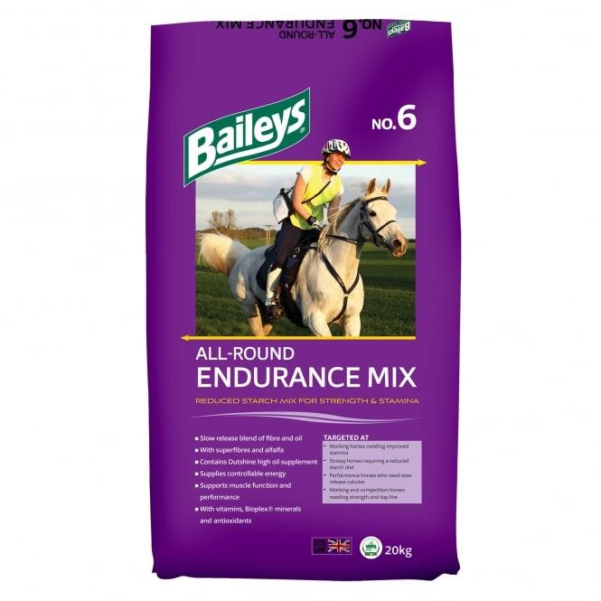 Baileys No. 6 All-Round Endurance Mix