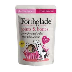 Forthglade Joints and bones Salmon Dog Treats