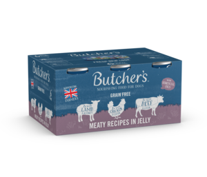 butchers meaty recipes in jelly