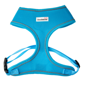 doodlebone Cyan airmesh Harness