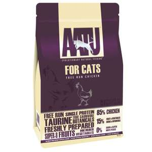AATU Cat Food Chicken