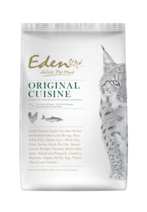 Eden Original Cat Food