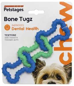 Petstages Bone Tugz