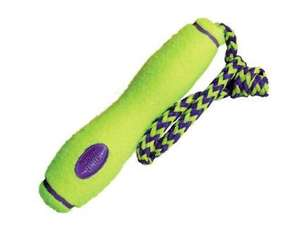 kong air fetch stick with rope