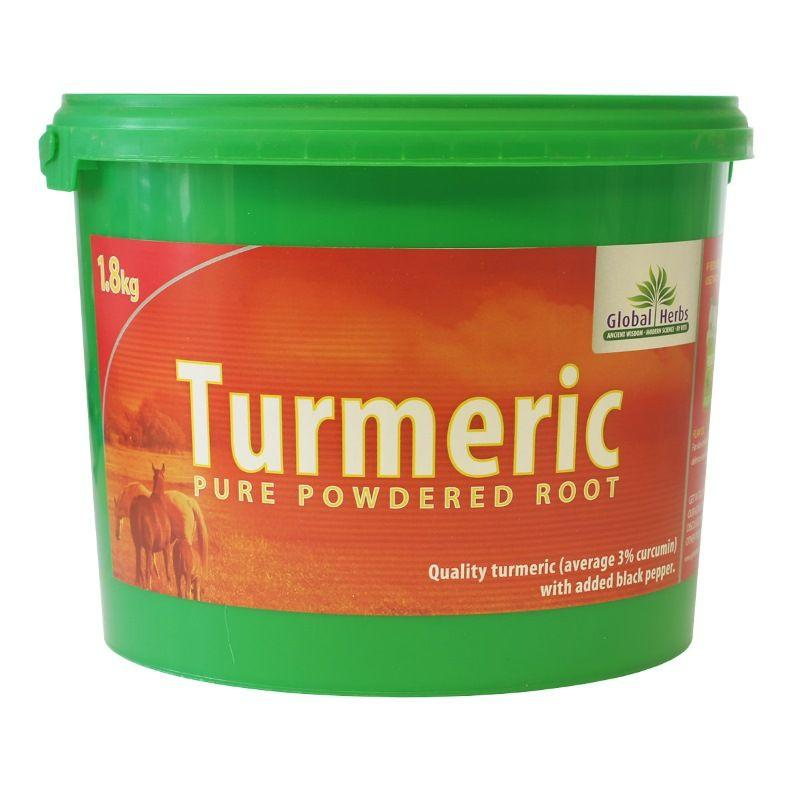 global herbs turmeric gold