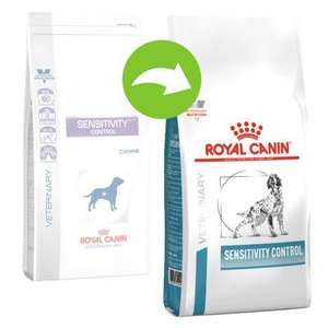 royal canin sensitivty control sc21