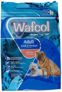 wafcol small and medium