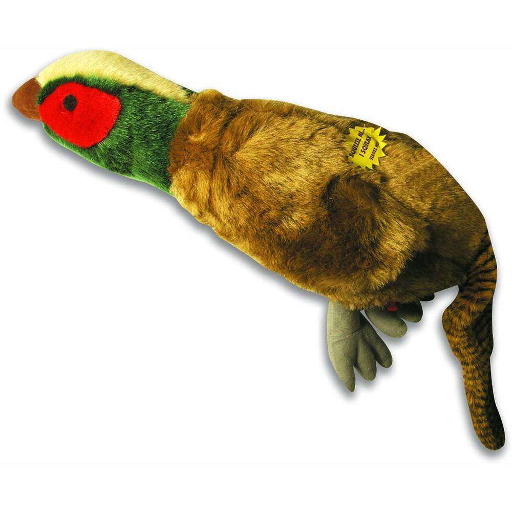 Happy Pet Migrator Pheasant dog toy