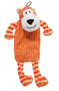Lucy the Lion dog toy