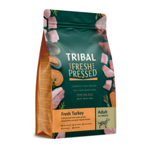 Tribal Fresh Pressed Adult Turkey