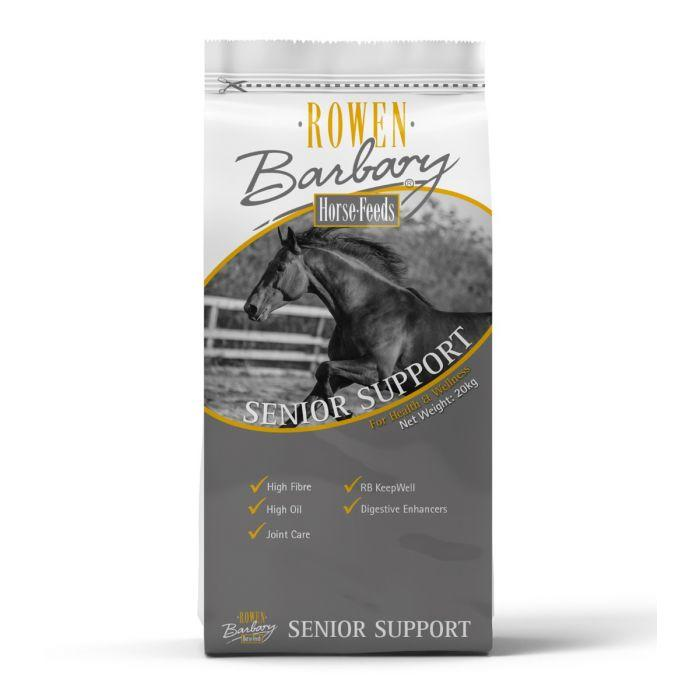 Rowen Barbary Senior Support 20kg
