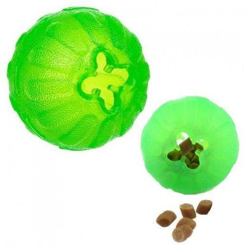 Star Mark Treat Dispensing Chew Ball -Large