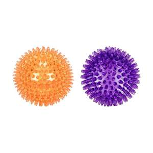 Rosewood Catch and Play spikey Ball