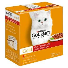 Gourmet Gold Multi Variety Gravy Collection