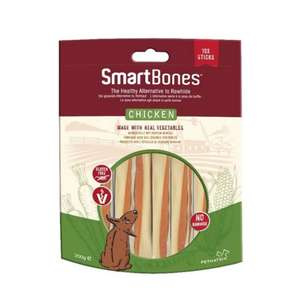 Smartbones chicken Sticks