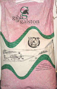 gibb of galston layers pellets