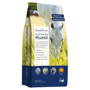 thunderbrook herbal muesli