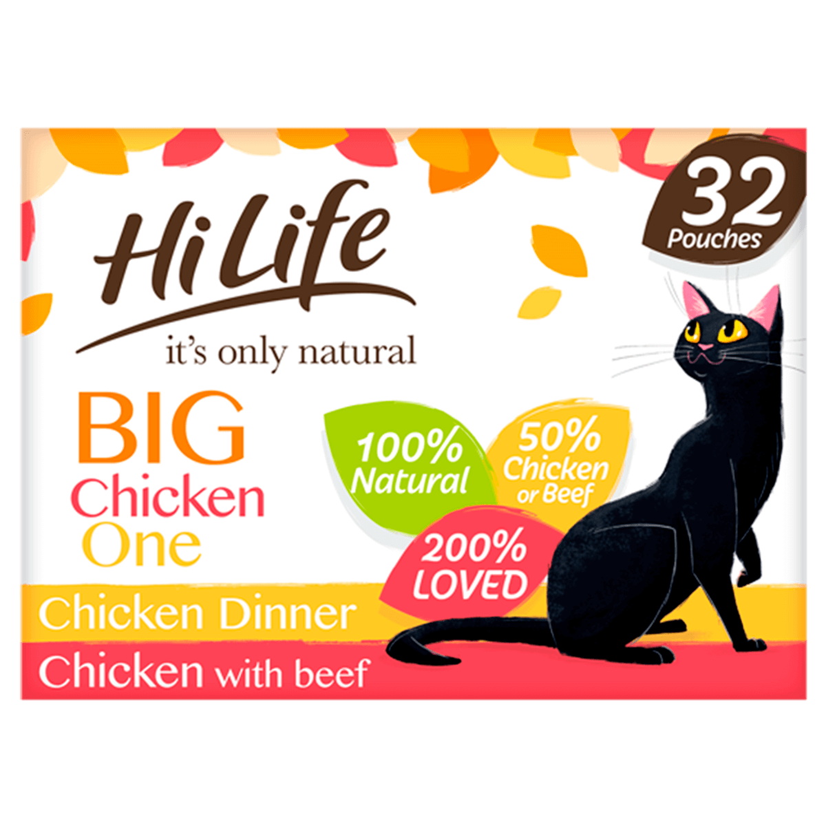 hilife the big chicken one