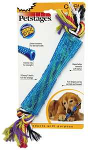 Orka Stick, dental chew for dogs