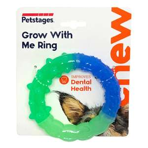 Grow with Me ring