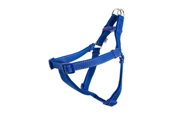 ancol Padded Exercise Harness, Blue