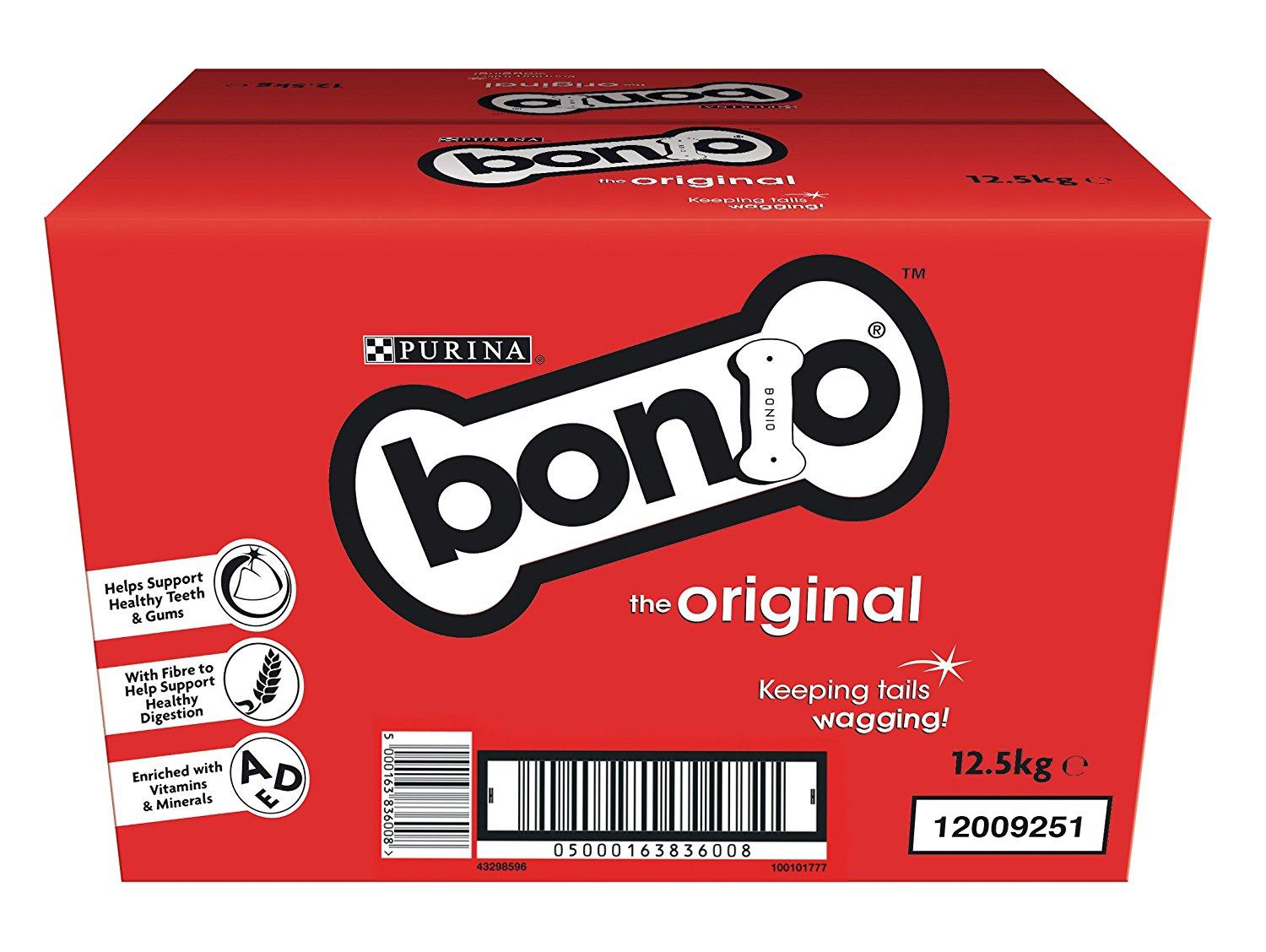 Bonio Biscuits for Dogs