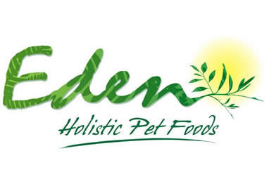 Eden Holistic Dog and Cat Food