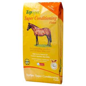 topspec conditioning flakes