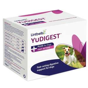 YuDigest Plus for Dogs