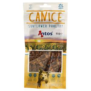 antos Canice Sunflower Poultry Training Treats