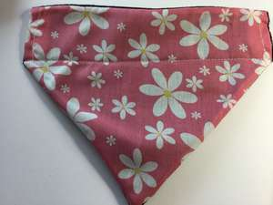 Pink cotton Bandana