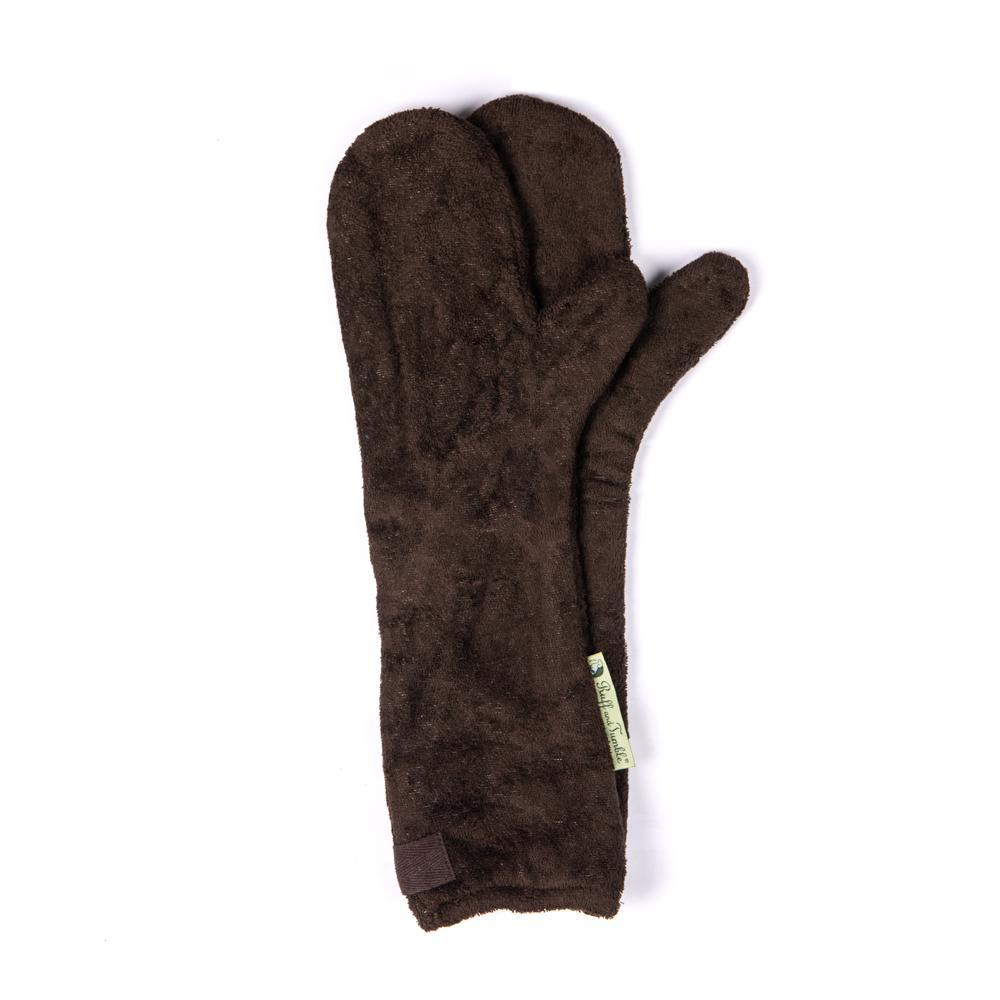 Mud Drying Mitts