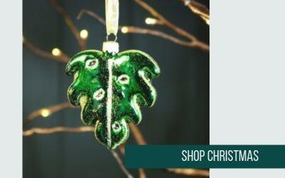 Shop Christmas Decorations at Albert & Moo