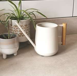 Burgon & Ball Indoor Watering Can at Albert & Moo