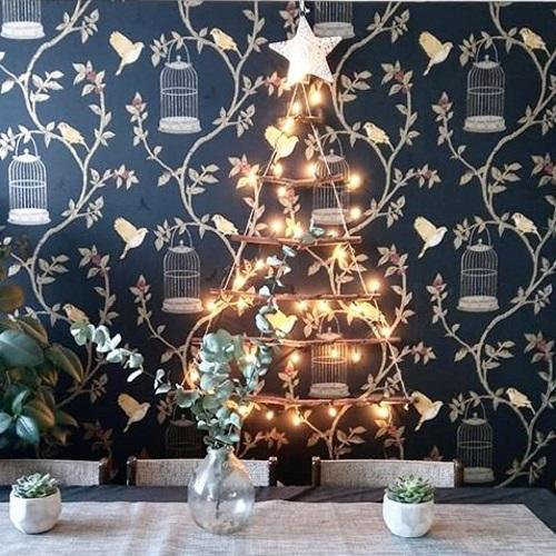 #ShopSmall: Five Christmas Tree Alternatives from Indie Stores
