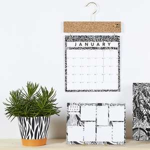 Studio Wald Weekly Planner at Albert & Moo