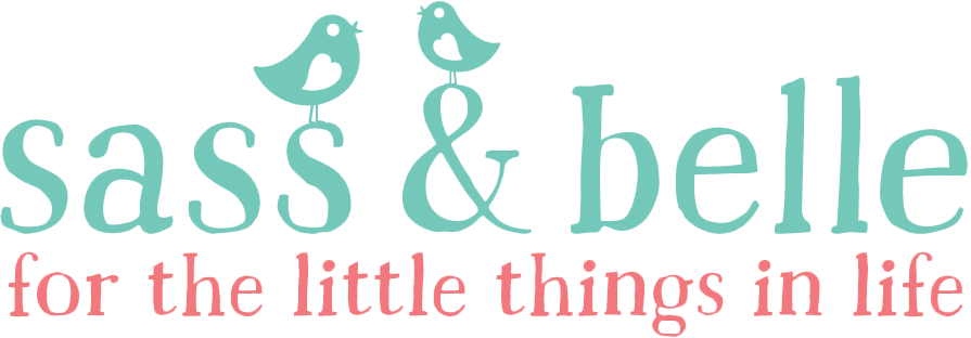 Sass & Belle available at Albert & Moo