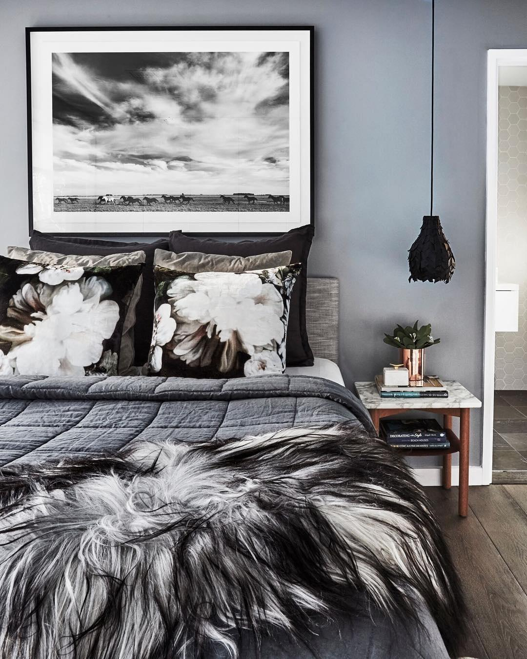 Interior Trends Dark Moody Albert Moo